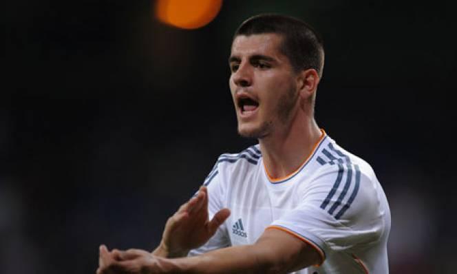 Morata ra yêu sách với Real Madrid