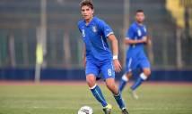 Nhận định U19 Italia vs U19 Hy Lạp 21h30, 21/03 (Vòng loại – U19 Châu Âu)