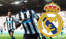 Sao Newcastle khao khát được chuyển tới Real