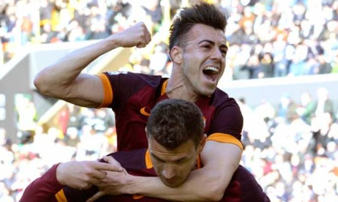 AS Roma - Vùng đất mở cho... cầu thủ 'tị nạn'