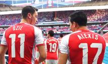 NÓNG: Cả Sanchez và Ozil ra đi, Arsenal nhắm đến cuộc cải tổ vĩ đại?