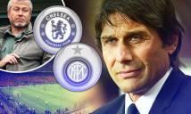 Inter quyết gây sốc với ý định đưa Conte về Serie A