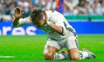 Ronaldo chỉ trích thẳng mặt đồng đội trong phòng thay đồ sau trận thua trước Barcelona
