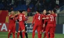 Đội hình ra sân CHÍNH THỨC của U23 Việt Nam đấu U23 Iraq: Văn Hậu chấn thương, Văn Đức thay thế