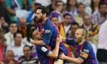 Siêu kinh điển vẫn chưa đủ, Messi tiếp tục đe dọa 'bầy kền kền'