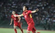 Văn Quyết được bóng đá Đông Nam Á vinh danh ngay ngày 30 Tết
