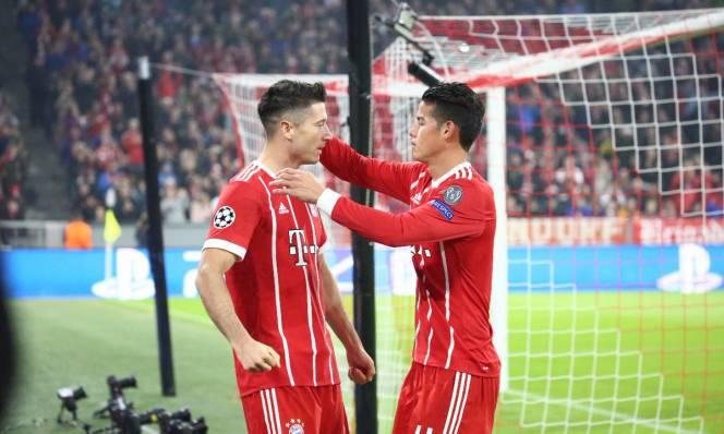 Giải mã sức mạnh của đại diện Bundesliga tại châu Âu