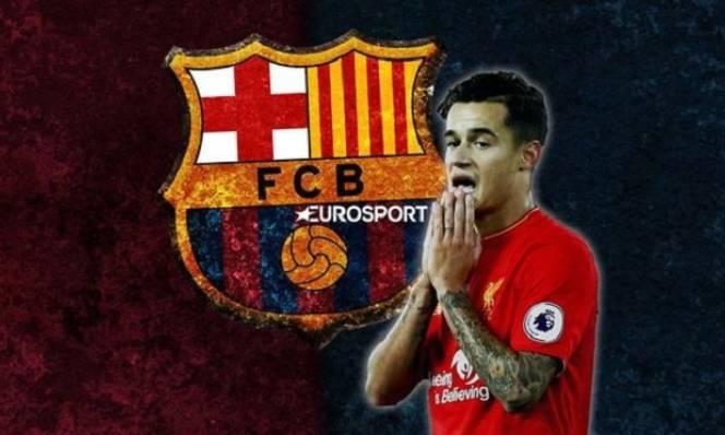 Liverpool nên xác định tư tưởng sẽ mất Coutinho?