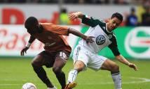 Nhận định St. Pauli vs Wolfsburg 21h00, 05/01 (Giao hữu Câu lạc bộ)
