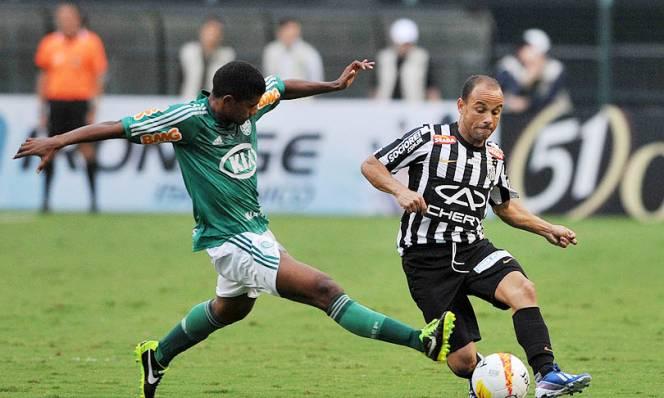 Palmeiras vs Santos, 06h30 ngày 13/07: Đi tới miền đất dữ
