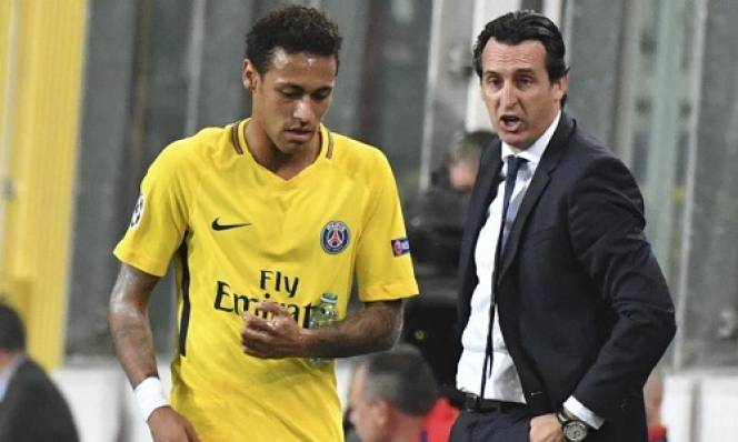 Trộm vào nhà HLV của PSG, lấy áo đấu Neymar và kế hoạch chuyển nhượng