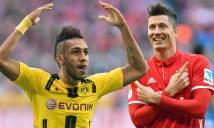 Nhận định Dortmund vs Bayern Munich 00h30, 05/11 (Vòng 11 - VĐQG Đức)