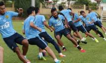 Malaysia tiếp tục từ chối đến Triều Tiên đá vòng loại Asian Cup