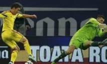 Romania vs Ukraine, 00h30 ngày 30/05: Không hề dễ thở
