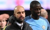 SỐC: Yaya Toure liệt kê hàng loạt tội trạng, tố Guardiola phân biệt chủng tộc