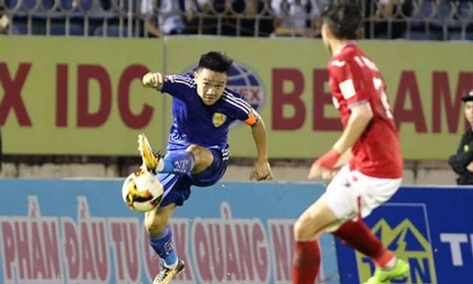 V-League 2017: Quảng Nam sáng giá