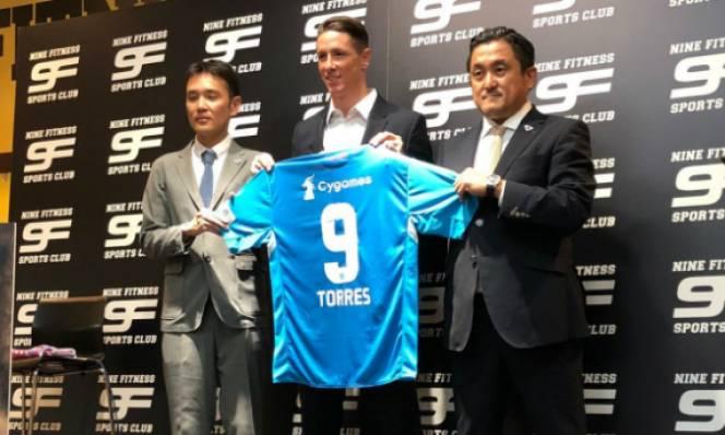 Tin chuyển nhượng hôm nay (10/7): Torres chính thức gia nhập J-League