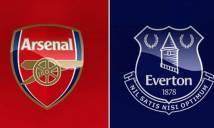 Nhận định Arsenal vs Everton 00h30, 04/02 (Vòng 26 - Ngoại hạng Anh)