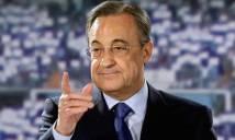 Điểm tin tối 23/10: 'Siêu hợp đồng' sắp được ký kết tại Real