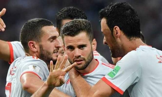 Tây Ban Nha vs Iran (01h00, 21/06): Không có bất ngờ