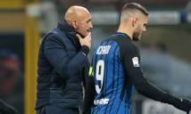 Đè bẹp đối thủ, 'thủ quân' Inter vẫn bị chỉ trích