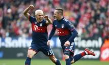 Kết quả bóng đá Đức 4/2: Tân binh toả sáng, Bayern diệt gọn Mainz 05 trong hiệp 1