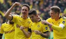 Kết quả Dortmund vs Dussedorf: Rượt đuổi điên rồ, thắp sáng cửa vô địch
