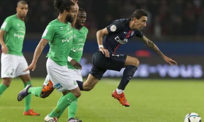 Saint-Étienne vs PSG, 02h00 ngày 15/05: Sau cú vấp ngã