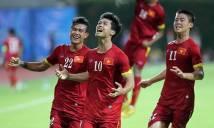 U23 Việt Nam tạo nên cơn địa chấn tại VCK U23 châu Á?