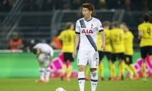 Nhận định Tottenham vs Dortmund 01h45, 14/09 (Vòng Bảng - Cúp C1 Châu Âu)