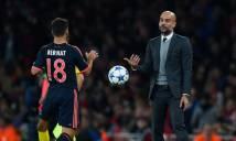Pep nhắm trò cũ ở Bayern để vá gấp hàng thủ