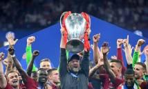 Giúp Liverpool vô địch Champions League, Klopp được thưởng lớn