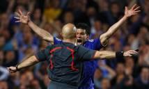 Điểm tin bóng đá tối 19/2: Trọng tài trận bán kết C1 Chelsea - Barca 2009 thừa nhận sai lầm