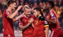 Đảo Síp vs Bỉ, 01h45 ngày 07/09: Tìm lại chút niềm vui