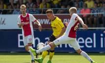 Nhận định Ajax vs VVV Venlo 01h45, 20/04 (Vòng 32 – VĐQG Hà Lan)