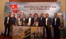Điểm tin bóng đá VN tối 01/05: Quảng cáo bia, Quang Hải phải giải trình