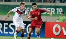 Nhận định U19 Tây Ban Nha vs U19 Bulgaria, 0h00 ngày 22/03 (Vòng loại U19 Châu Âu)