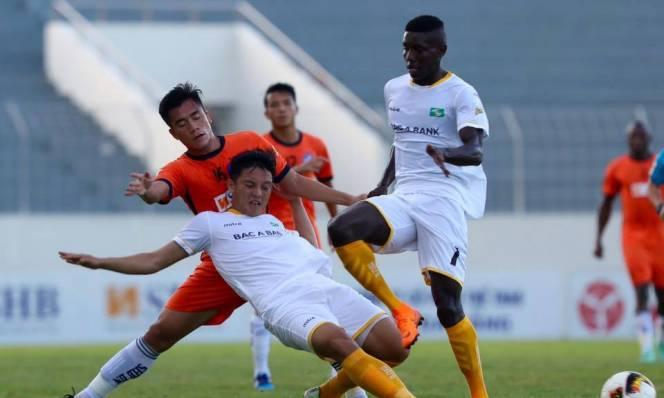 Nhận định Đà Nẵng vs SLNA, 17h00 ngày 03/06 (Vòng 11 - V.League 2018)