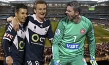 Nhận định Melbourne Victory vs Western Sydney, 15h50 ngày 31/3 (Vòng 25 giải VĐQG Australia)