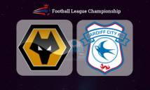 Wolverhampton vs Huddersfield, 01h45 ngày 26/04: Lợi thế sân nhà