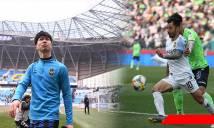 Công Phượng tiếp tục dự bị, Incheon chơi trận đấu hay nhất kể từ đầu mùa trước đại gia Seoul FC