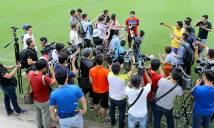 SEA Games, đấu trường 'sát tướng' của bóng đá Việt Nam