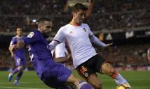 Ronaldo lập công, 'kền kền' vẫn gãy cánh ở 'hang dơi'