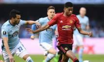 Trước trận Man Utd vs Celta Vigo: Thời khắc quyết định