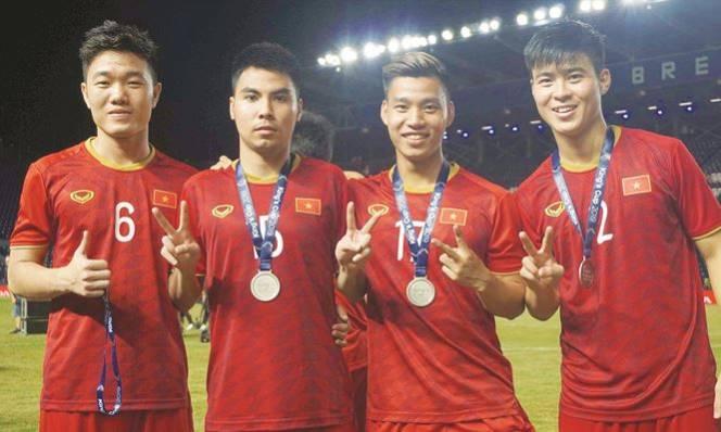 ĐT Việt Nam: Hãy quên King's Cup đi, hành trình lịch sử vẫn còn ở phía trước