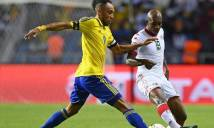 CAN 2017: Gabon lại hòa, Cameroon ngược dòng ấn tượng