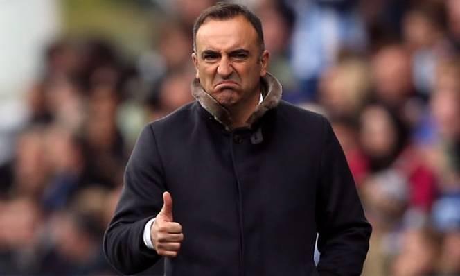 NÓNG: Swansea bổ nhiệm thuyền trưởng mới