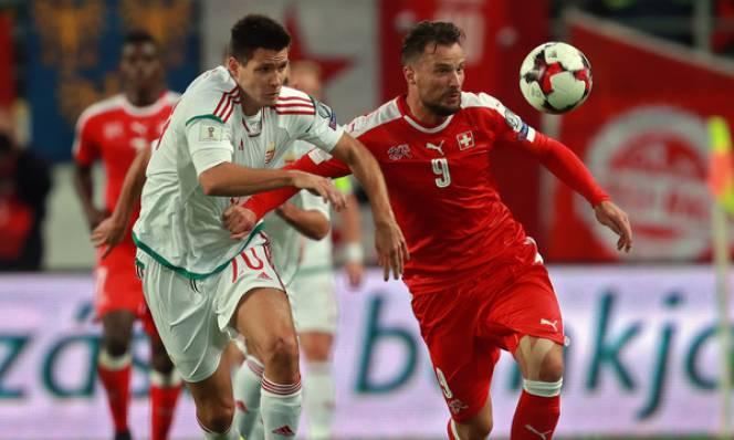 Thụy Sỹ vs Latvia, 00h00 ngày 26/03: Nắm giữ lợi thế