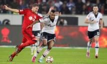 Schalke 04 vs Leverkusen, 23h30 ngày 23/04: Phần thưởng xứng đáng
