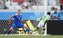Iceland vs Croatia (01h00, 27/06): Tạm biệt những chiến binh Viking